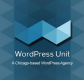 WordPress Unit