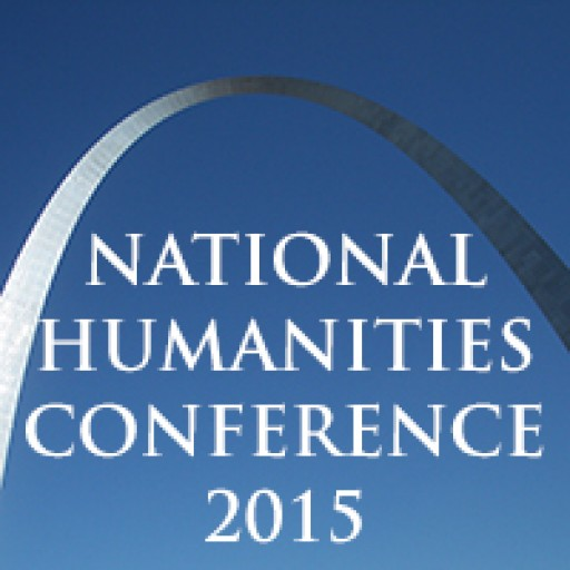 Brian Sooy Invited to Speak at the 2015 National Humanities Conference