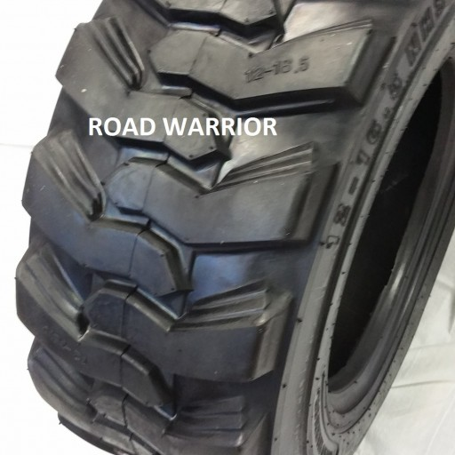 ROAD WARRIOR Tires, the Global Leader in the Tire Industry for Truck, Loader, and Bobcat Skid Steer Tires, Announces Free Nationwide Shipping