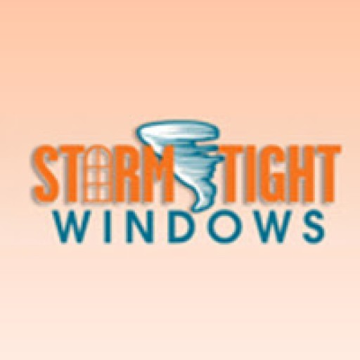 Storm Tight Windows Ranks in Top 7% of Home Improvement Companies