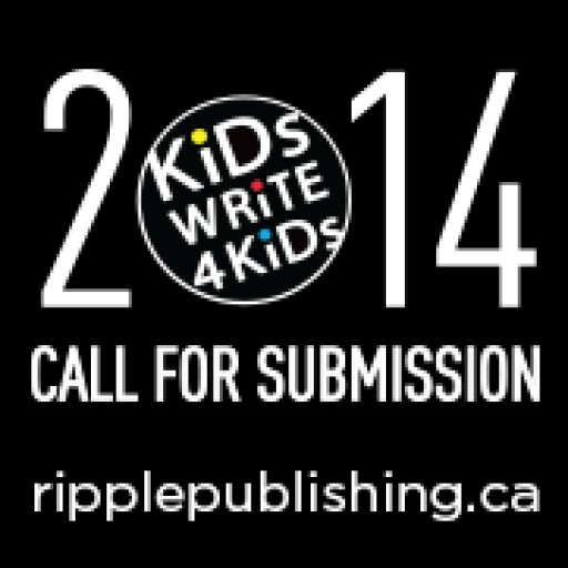 Ripple Digital Publishing Launches its Third Annual Kids Write 4 Kids Writing Competition