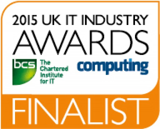 Idappcom Named as Finalist in UKIT Security Innovation Award Category