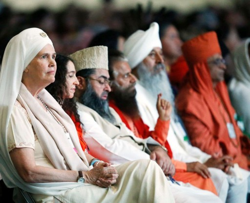 Parliament of the World's Religions Aligns Faiths to Advance Society and Work Together for Peace