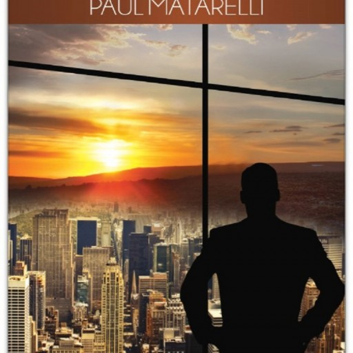 Author Paul Matarelli Embarks on NYC Tour to Promote Novel All Roads Lead West