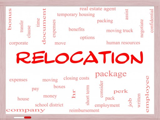 Corporate Relocation to Houston: Check out The Woodlands, TX