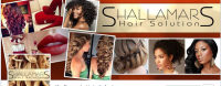 Shallamar's Hair Solutions