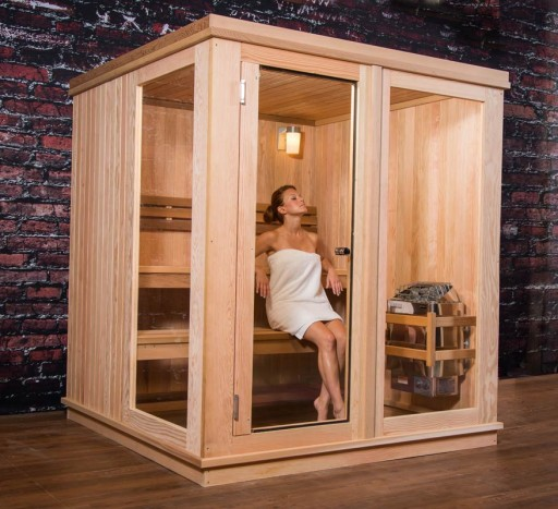 Record Summer Sales Underscore Exciting Times for Almost Heaven Saunas