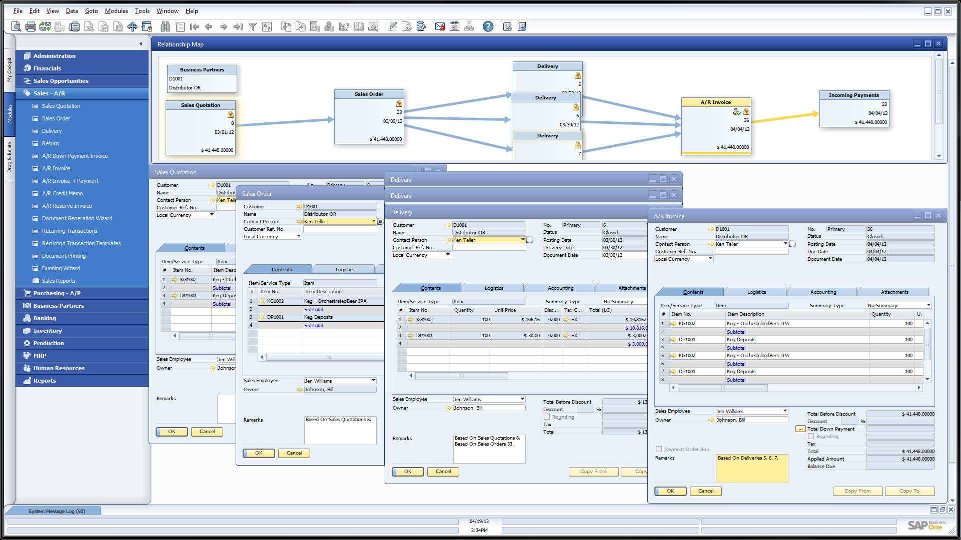Brewery management software webinar series orchestratedbeer for Brewery floor plan software