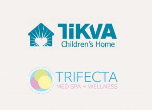 Trifecta Med Spa Is Sponsor of Tikva 2015 Annual Gala