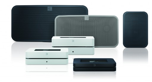 Introducing Bluesound Gen 2 -- the Next Generation in Wireless Home Audio
