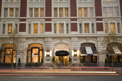 Hotel Teatro - A Denver Hotel Welcomes New Year's Eve Visitors with a Special New Year's Eve Package