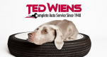 Ted Wiens Auto Service