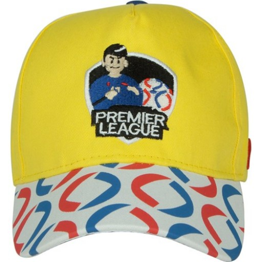 Licensed Merchandise Baseball Yellow Color Sports Cap