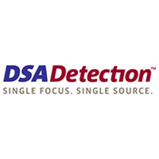 DSA Detection Launches New Mobile-Responsive Website along with New Products and Services