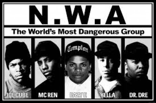 Niggaz wit' Attitudes Or Liberals Who Tell A Story Of Their World?