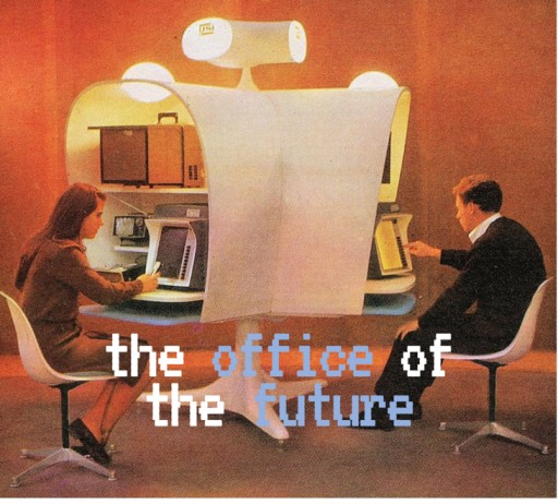 NexusTek Releases the Office of the Future