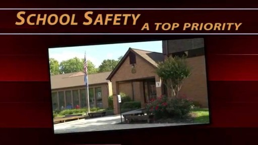 Protect Your School with SchoolSafe
