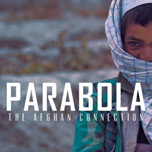 "Kathryn Starring's Book ""Parabola: The Afghan Connection"" Is The Story Of One Woman's Strength And Desire To Succeed In Her Attempt To Save The Family Of A Friend"