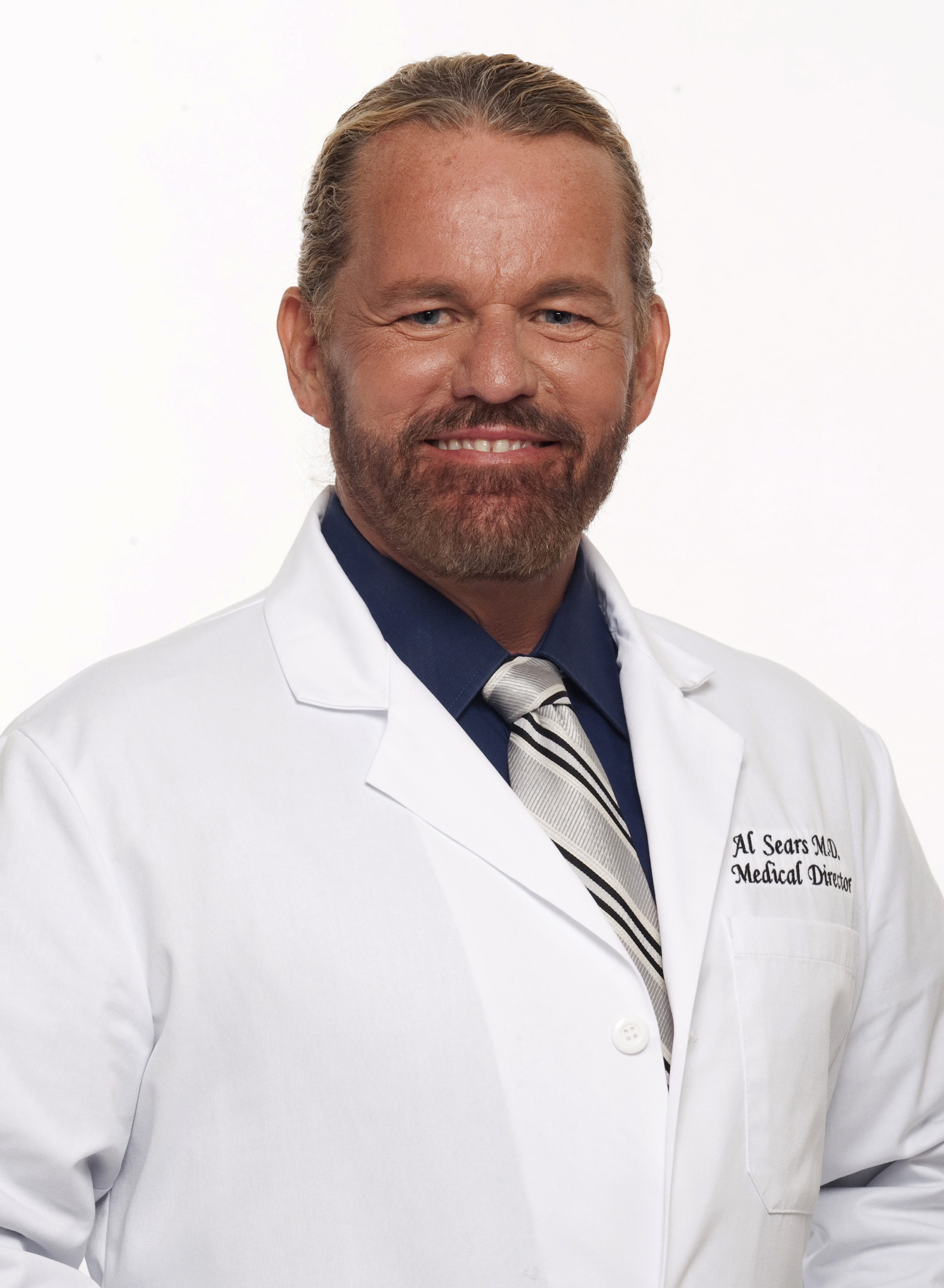 Dr al sears md makes weight loss easy with time release paleo pill