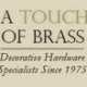 A Touch of Brass