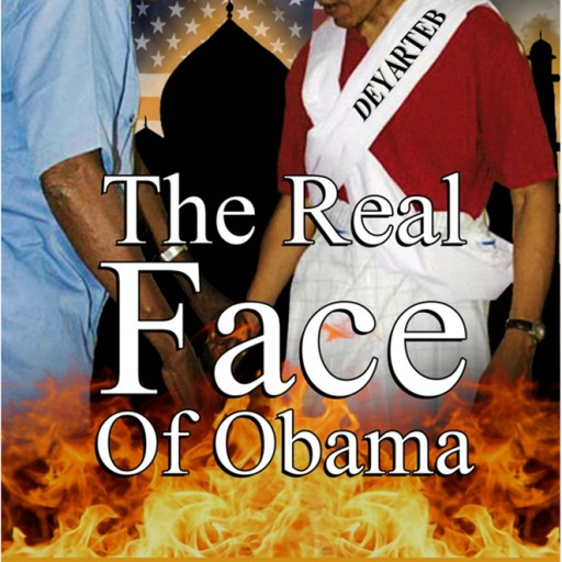 "Taylor Brown Publishing Releases New Book ""The Real Face of Obama"" by Author Michael McCready"