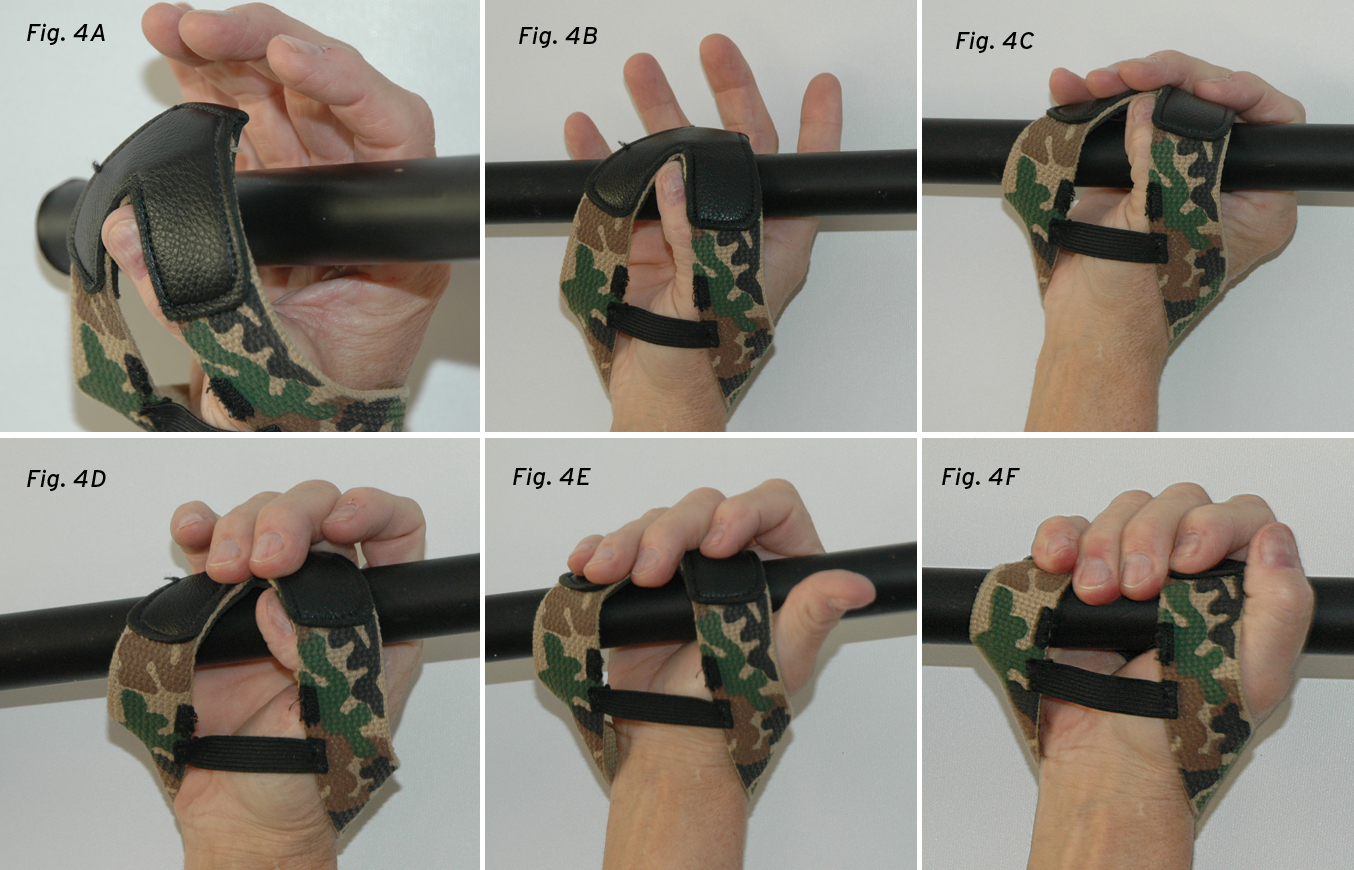 Weight Lifting Straps From RexsGrip.com Provides New ...