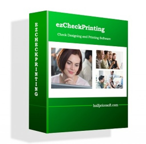 EzCheckPrinting Check Writer: New Multiple-User Version Released
