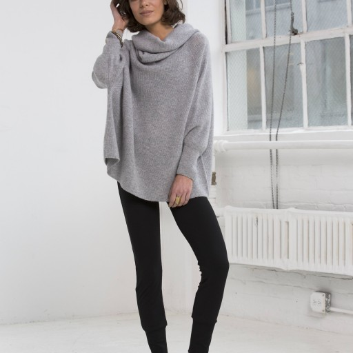 Luxury Activewear Line NESH Launches Cashmere