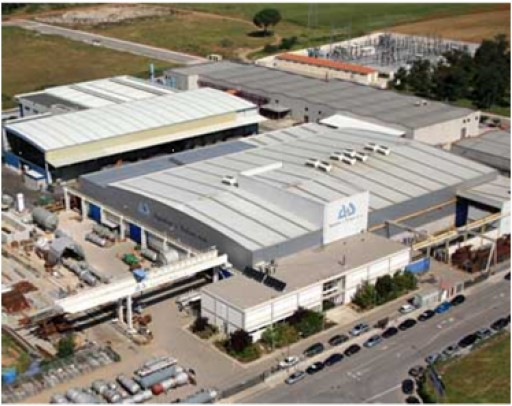 The Group Aguilar Y Salas Achieved A Turnover Of 30 Million €