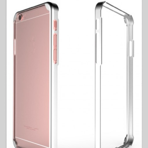 The Ice! Bumper Offers Maximum Defense to the New iPhone