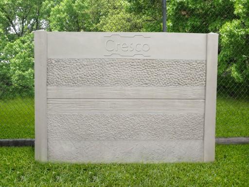 Mass Customization Comes To Precast Concrete Fences