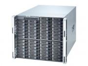 Go Green with eRacks 400TB version of the flagship NAS50 9U Server