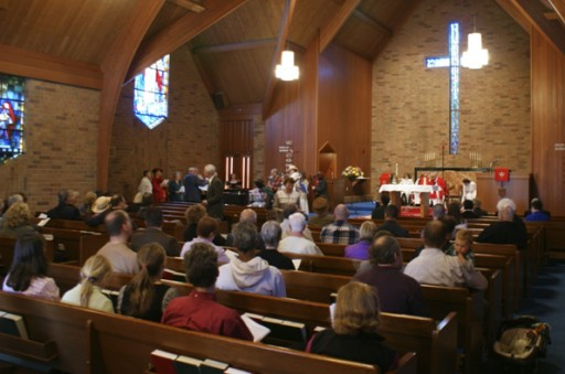 Christ Church Lutheran of San Francisco Announces  2014 Christmas Worship Schedule