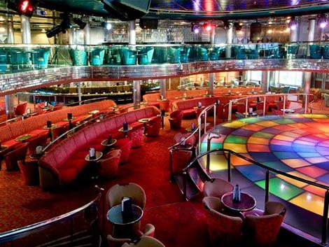 casino cruise to bahamas