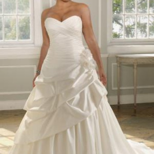 Shopping Plus Size Wedding Dresses on a Budget - 1dressau Online