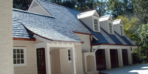 A.B. Edward Enterprises, Inc. Becomes Chicagoland's Official CUPA PIZARRAS Slate Roofing Installation Contractor