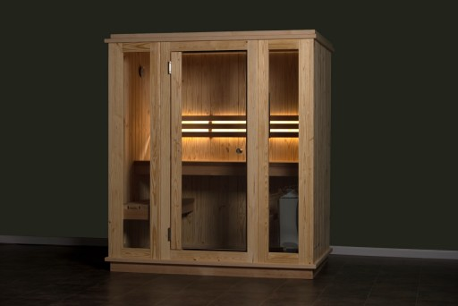 West Virginia Sauna Manufacturer at the Head of Growing National Trend