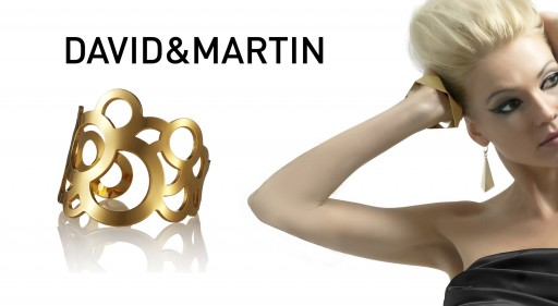 David&Martin Jewellery Sweden Expands Its Business  and Announces a Crowdfunding Campaign