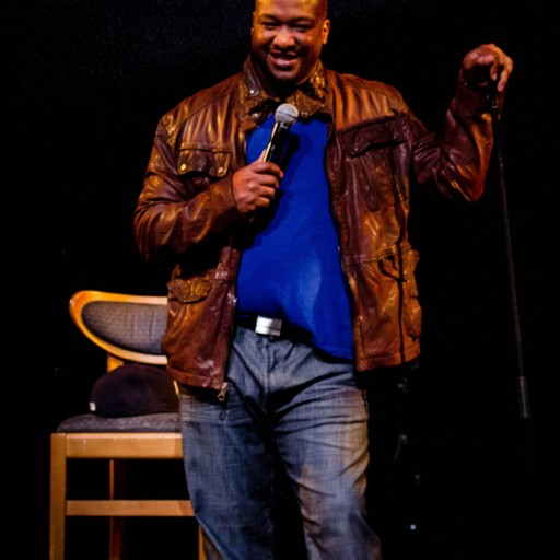 Coming to Boston All in One Night: Laugh with Ed Blaze, Grant a Wish to a Child