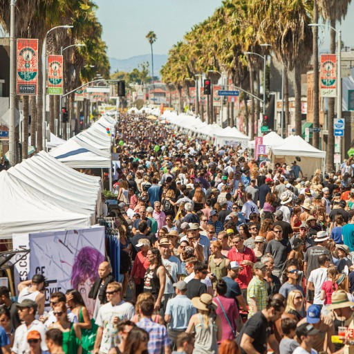 Abbot Kinney Festival Returns for 31st Year: Proceeds Benefit Local Organizations