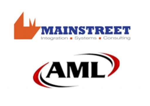 AML and Mainstreet Partnership Delivers Interactive Customer Engagement Technology To Retailers
