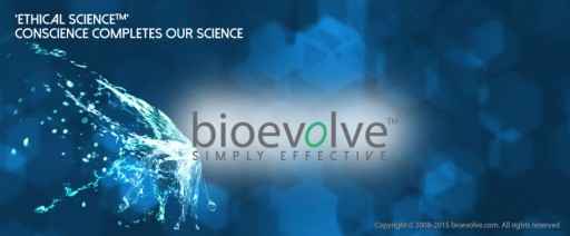 Bioevolve - Ethical Science, Conscience Completes Our Science