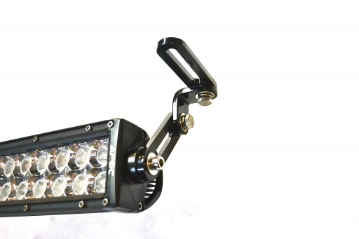 A Maryville TN Business Shakes Up The Off-Road Lights Industry With A New Universal Mount