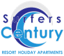 Surfers Century Oceanside Apartments