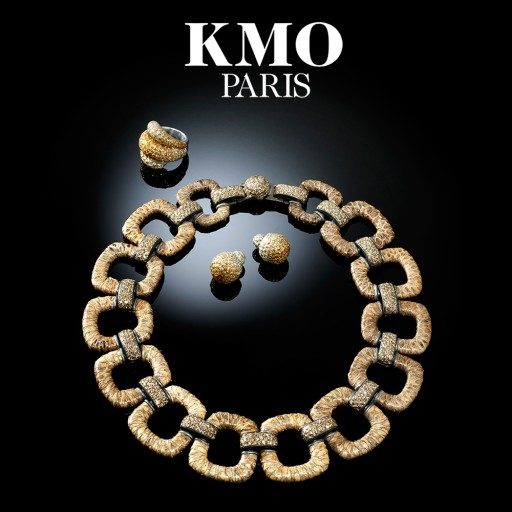 KMO Paris Opens Brand New Store in New York City, Adding Sparkle to Nolita's Charm