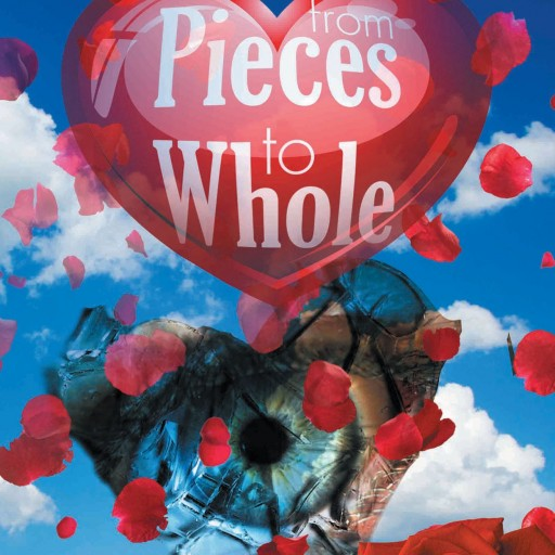 "Reggie LaTrail Trotter's New Book ""From Pieces to Whole"" Is A Religious Tale Of Finding Faith In The Hardest Of Times"
