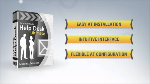 Help Desk Ultimate Magento Extension