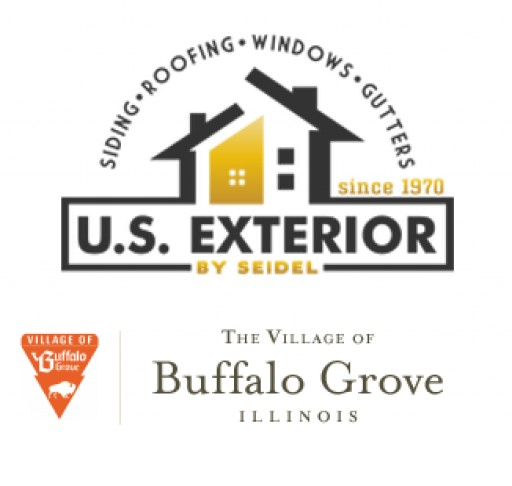 US Exterior by Seidel Receives 2014 Best of Buffalo Grove Award