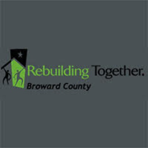 Rebuilding Together Broward County Receives Salah Foundation Match Grant