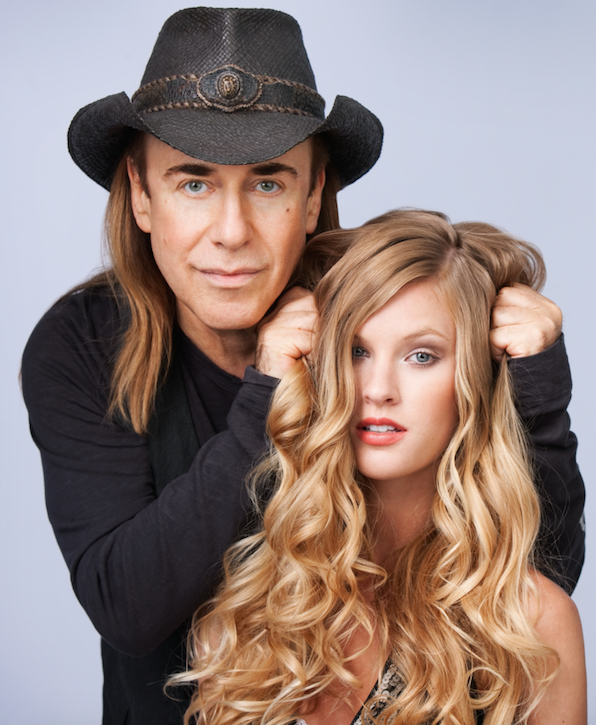 Hairstylist Jose : Jos? Eber One of the Most Acclaimed Hairstylist in the City of Angels ...